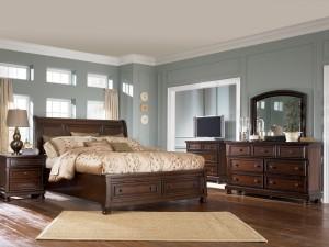 Guļamistabas iekārta B 697